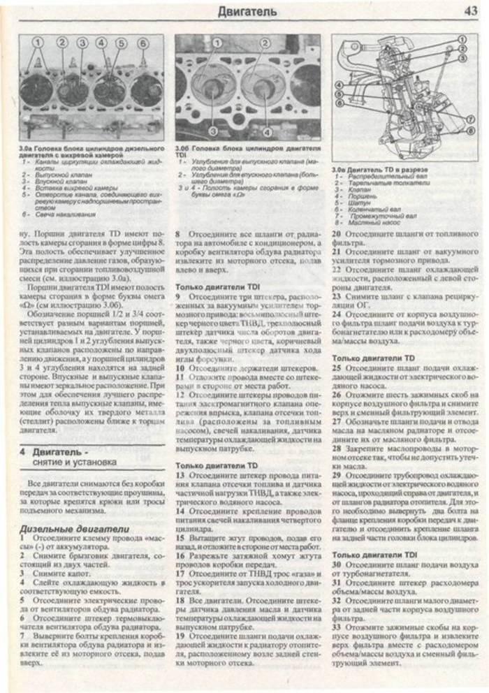 Инструкция По Ремонту Ауди 80 1986 Г.В.
