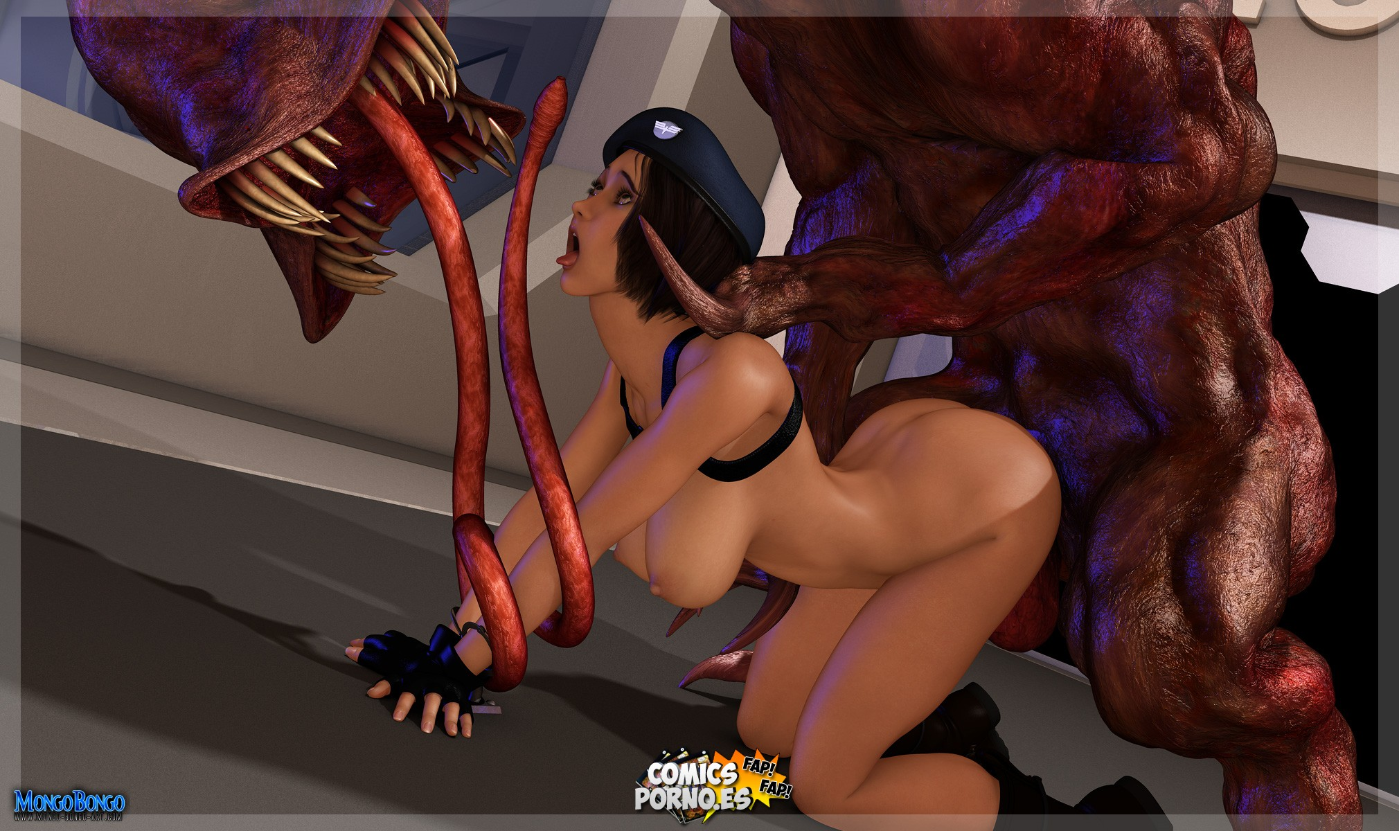 3d undead porn video xxx gallery