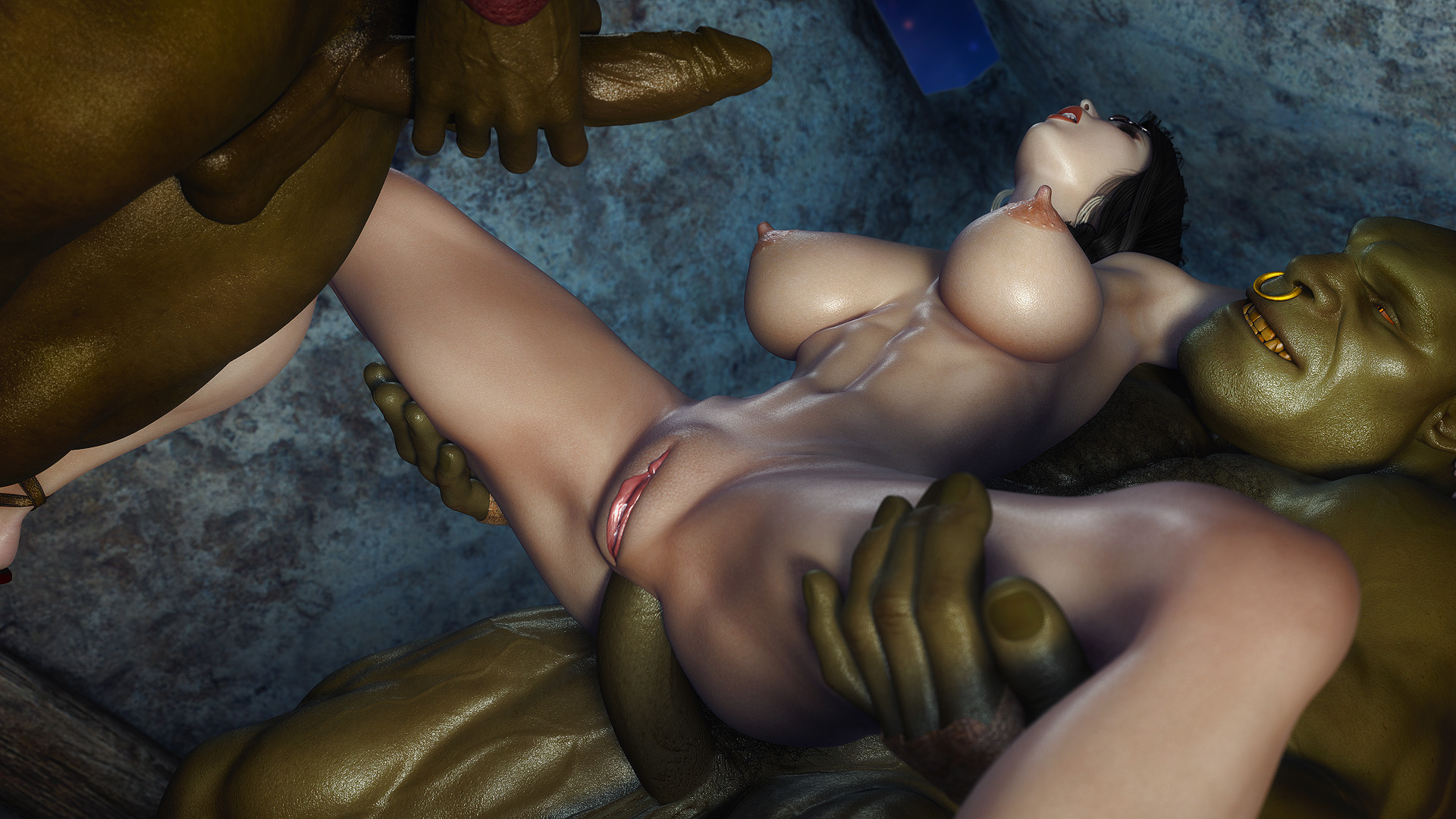 3d animated free porn monster android xxx stripper