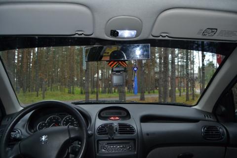 что сделать чтобы хорошо ловило радио в авто