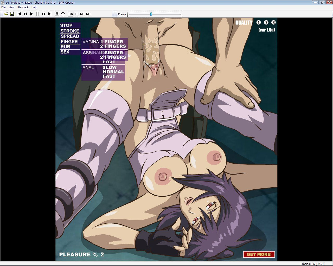 Ghost sex games hentai streaming