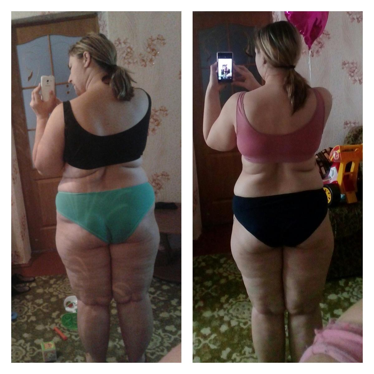 Как за 20 дней похудеть 5 7 кг