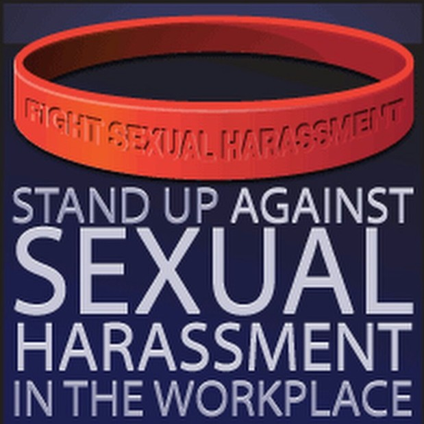 Laws sexual in the workplace harassment