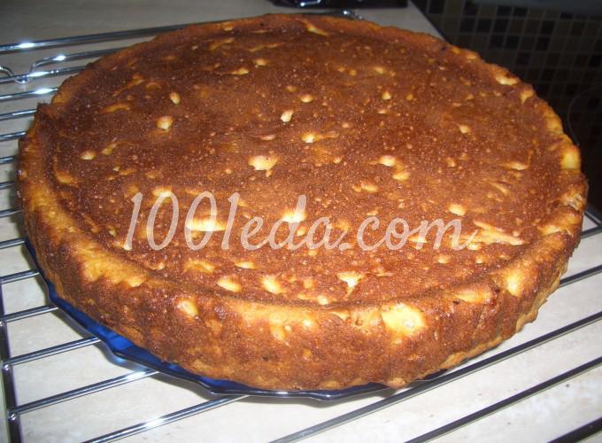 Пирог на кефире с дрожжами рецепты