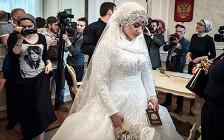 Дагестанская журналистка — о браках по принуждению и вторых женах