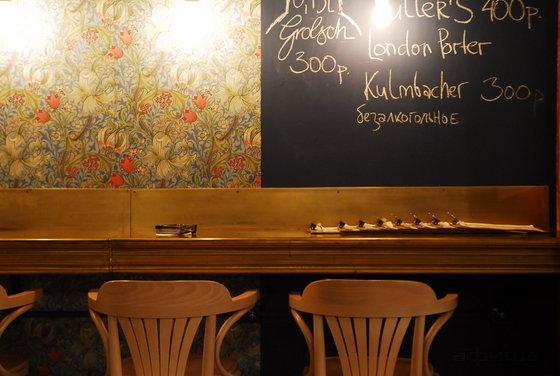 Ресторан Delicatessen - фотография 11