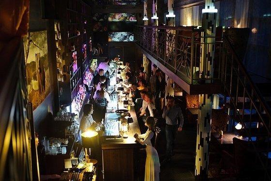 Ресторан Березка - фотография 4