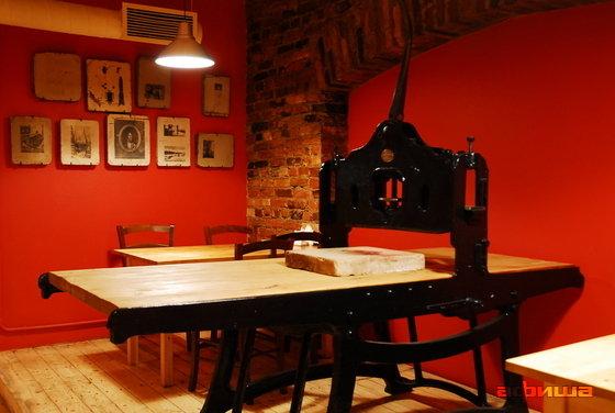 Ресторан Delicatessen - фотография 2