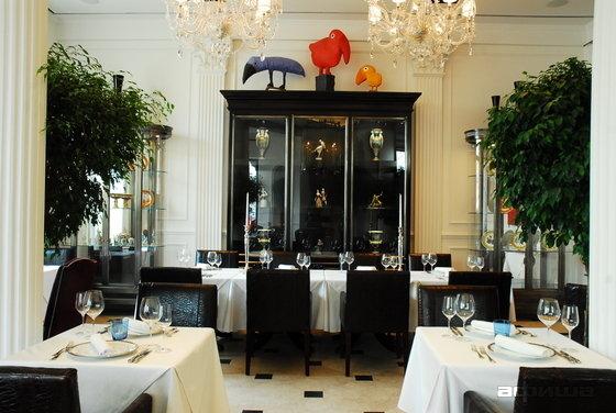 Ресторан Большой - фотография 6