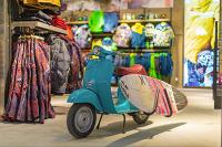 В «Метрополисе» открылся магазин Boardriders