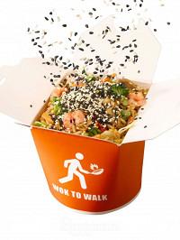 В Москве откроется первое кафе амстердамской сети Wok to Walk