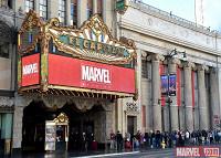 «Черная пантера», «Капитан Марвел» и «Мстители»: Marvel анонсировала еще 9 супергеройских фильмов