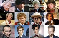 Нил Гейман, Холли Блэк и другие авторы написали рассказы про каждого из 12 Докторов Кто