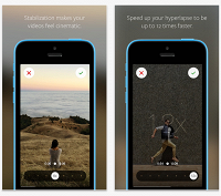 Instagram выпустил приложение для съемки видео Hyperlapse