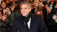 Джордж Клуни снялся в «Аббатстве Даунтон»