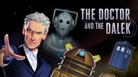 BBC выпустит онлайн-игру по мотивам сериала «Доктор Кто»