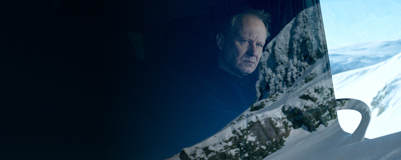 «Дурацкое дело нехитрое»: черная комедия про снегоуборщика-убийцу