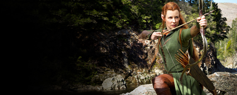 «Улучшить Толкиена невозможно»: гном, эльф и человек о съемках в фильме