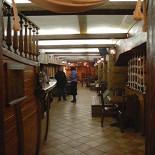 Ресторан Адмирал Бенбоу - фотография 1
