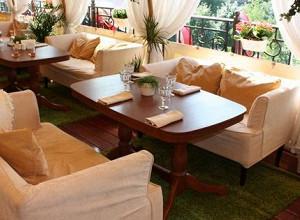 Karamel Lounge
