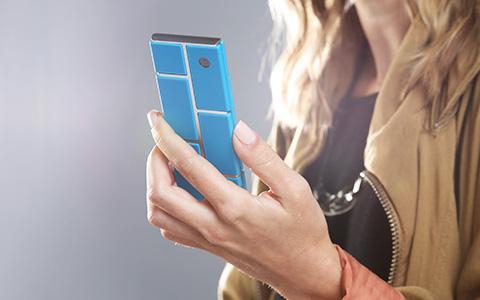 Project Ara: все, что надо знать о модульных телефонах Google