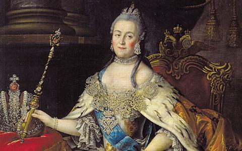 Таврида наша: что общего у русского барокко, Крыма, Диснейленда и Екатерины II?