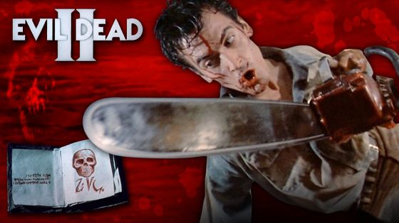 The Evil Dead (1981) YIFY Download movie torrent - YTS