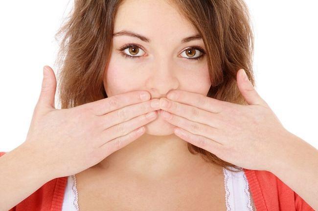 Почему утром неприятный вкус во рту
