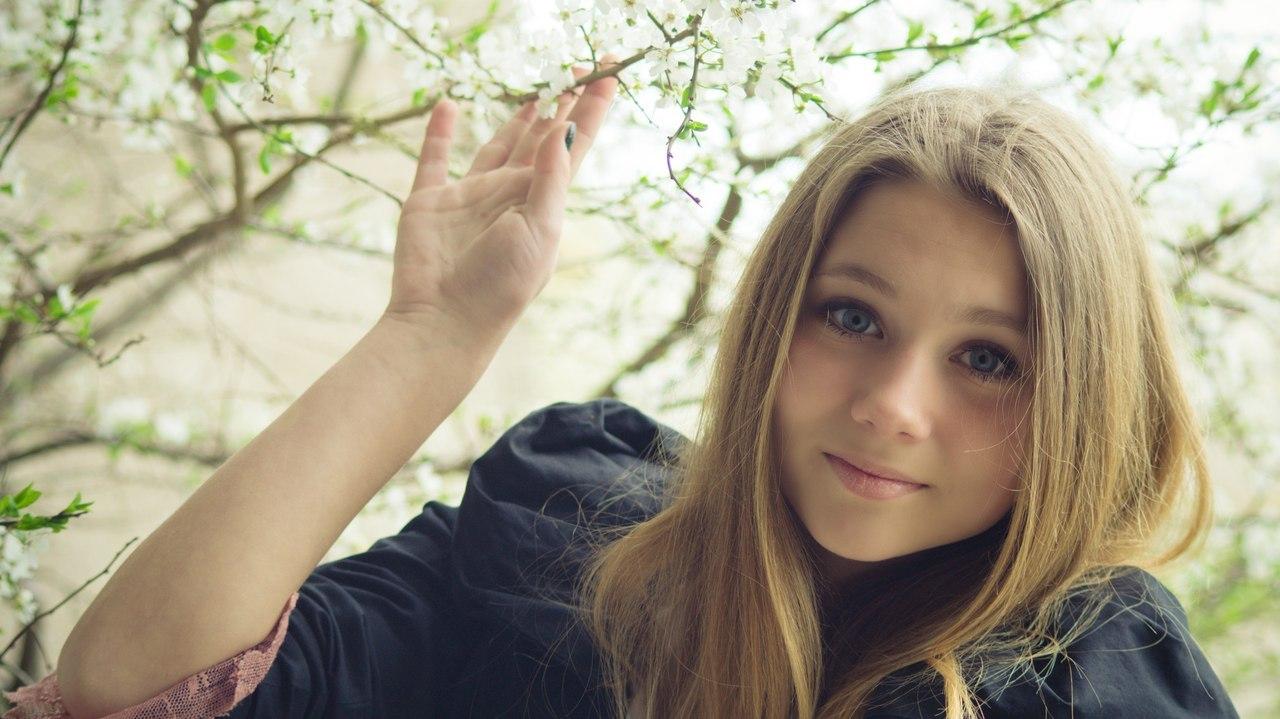 красивые девочки фото 17 лет