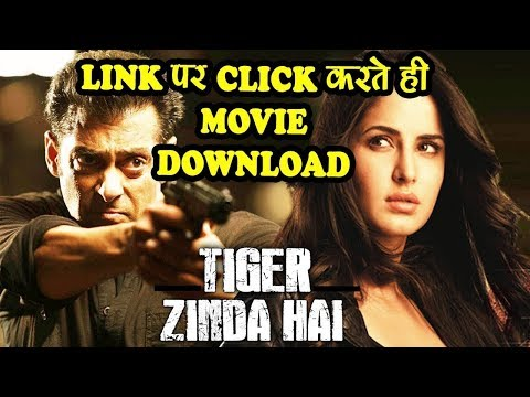 Tiger Zinda Hai (2017) Watch Online and Full Movie Download