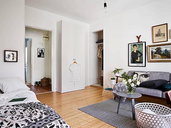 Что такое апартаменты и в чем отличие от квартир в испании