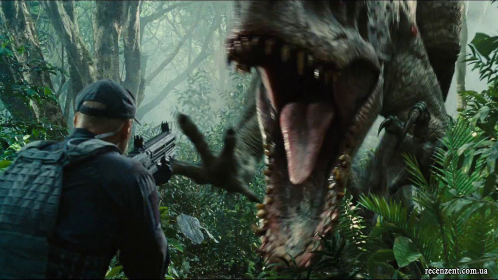 Jurassic World (2015) Watch Online and Full Movie