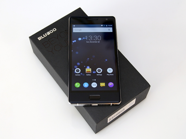 Bluboo xtouch instructions