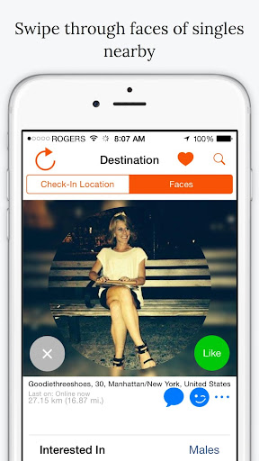 Amazoncom: Mingle2: Online Dating Chat: Appstore