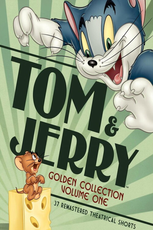 Tom And Jerry In Fists Of Furry Game - Free Download