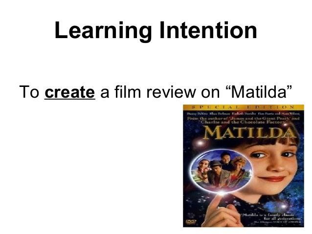 Write my movie thesis