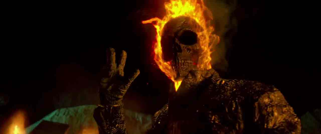 Movie - Ghost Rider 2 - YouTube - Video Dailymotion