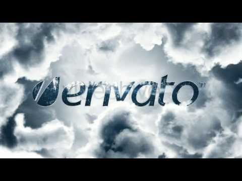 Cinematic Vortex Logo - After Effects Project (Videohive) rar