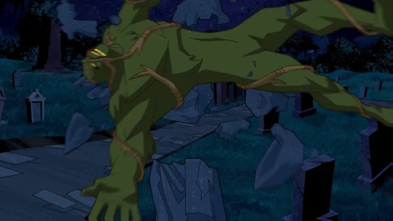 Young Justice Season 1 Episode 24 - Watch Cartoons Online