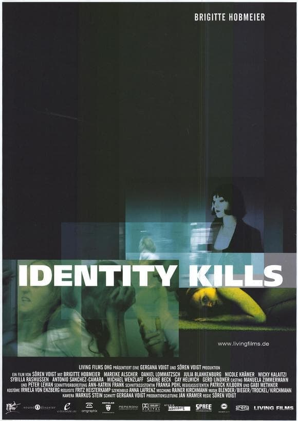 Watch IDENTITY 2003 (2003) Online Free Streaming