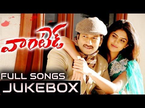 Wanted songs (Hindi Movie) Various Artists