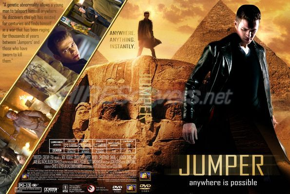 Download Jumper 2008 Full Movie - moviesgraphycom