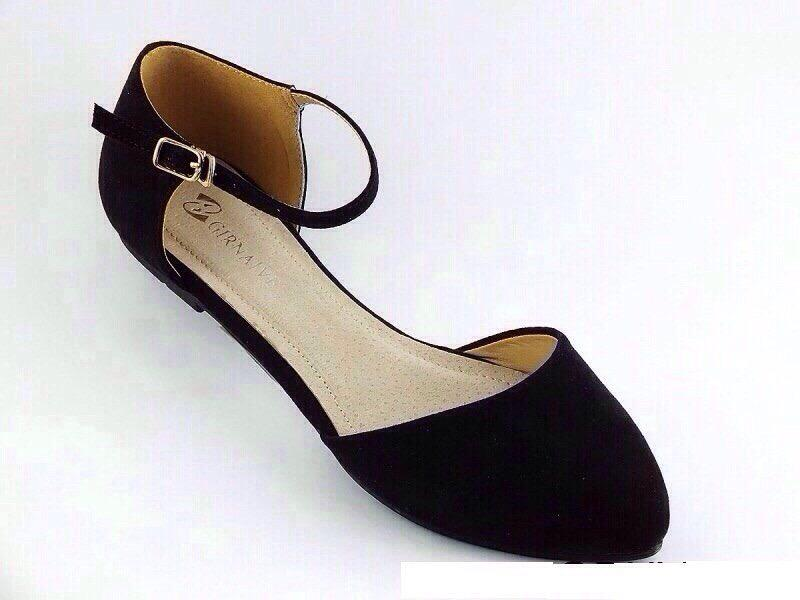 Туфли балетки кожаные недорого