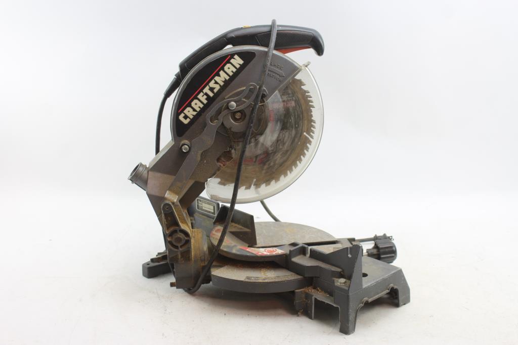 B&q manual mitre saw