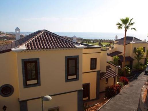 Купить жилье в испании на тенерифе