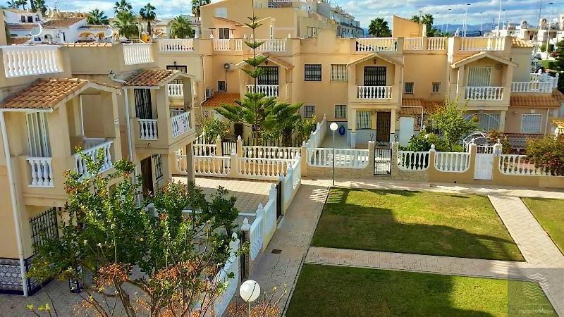 Форум недвижимость в испании