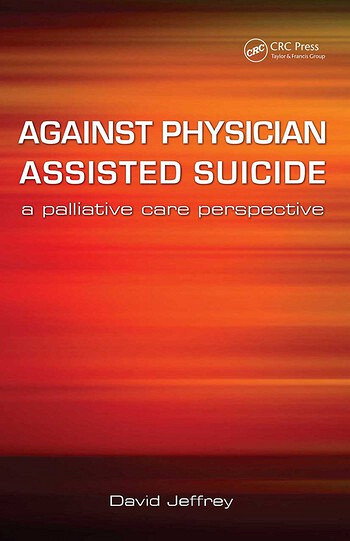 Assisted suicide thesis