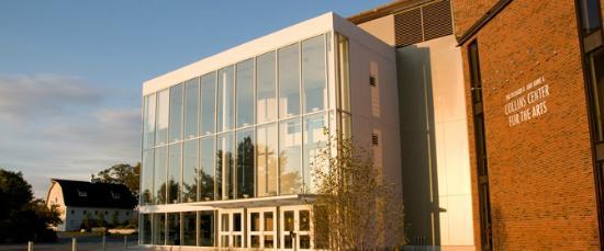 My Passion for Art - Pratt Institute Undergraduate