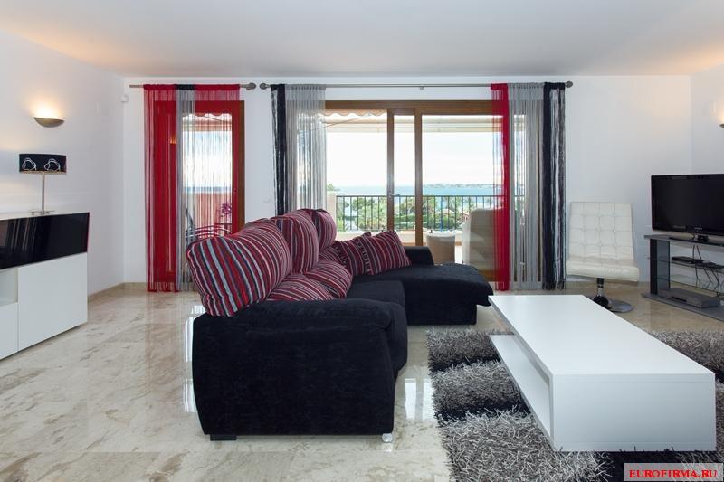Испания однокомнатные квартиры стоимость