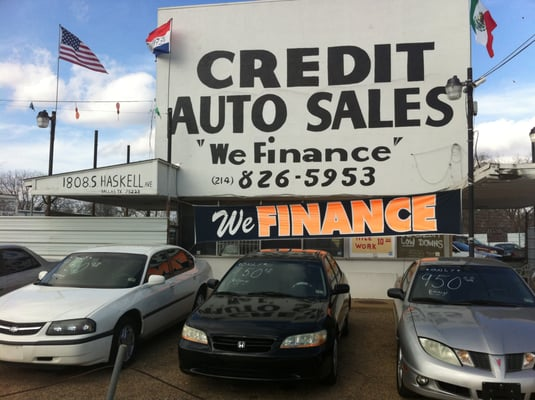 Wichita car loans
